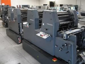 Best Offset Printing Press in Delhi NCR
