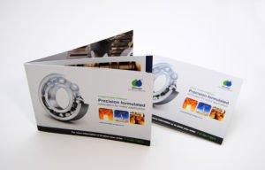 10 things must care in brochure design